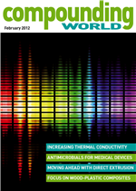 Latest Issue of Compounding World