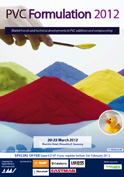 PVC Formulation 2012 - Conference Proceedings