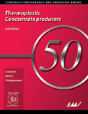 Thermoplastic Concentrate producers - A Review of America's 50 largest Players