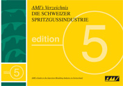 The Injection Moulding Industry in Switzerland - AMI's Guide
