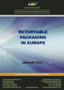 Retortable packaging in Europe
