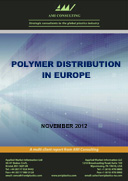 Polymer distribution in Europe