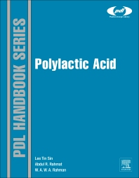 Polylactic Acid, 1st Edition