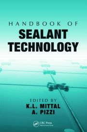 Handbook of Sealant Technology