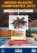 Wood-Plastic Composites 2013 - Conference Proceedings