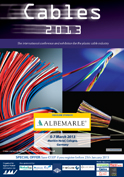 Cables 2013 - Conference Proceedings