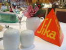 Sponsor -Sika -Lunch