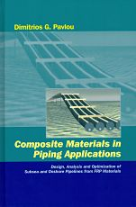 Composite Materials in Piping Applications